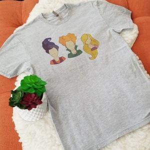 Disney Hocus Pocus Graphic Tshirt